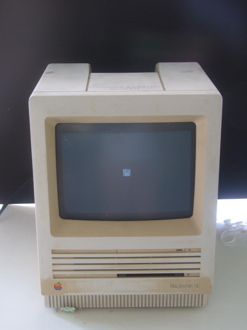 ขาย Mac SE