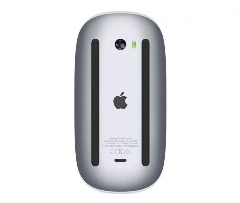 Apple Magic Mouse และ Apple Keyboard ของใหม่ ประกัน 1 ปี ราคาพิเศษ