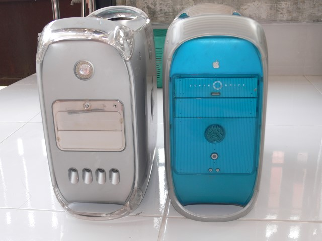 Power Macintosh G3 (  ขายแล้วครับ )