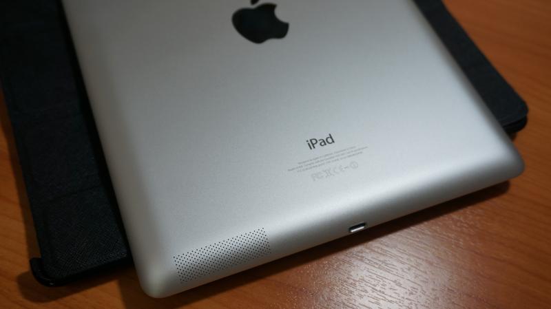 ขายด่วน! iPad 4 Wi-Fi 16 GB สีดำ สภาพดีมาก