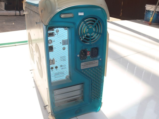 Power Macintosh G3