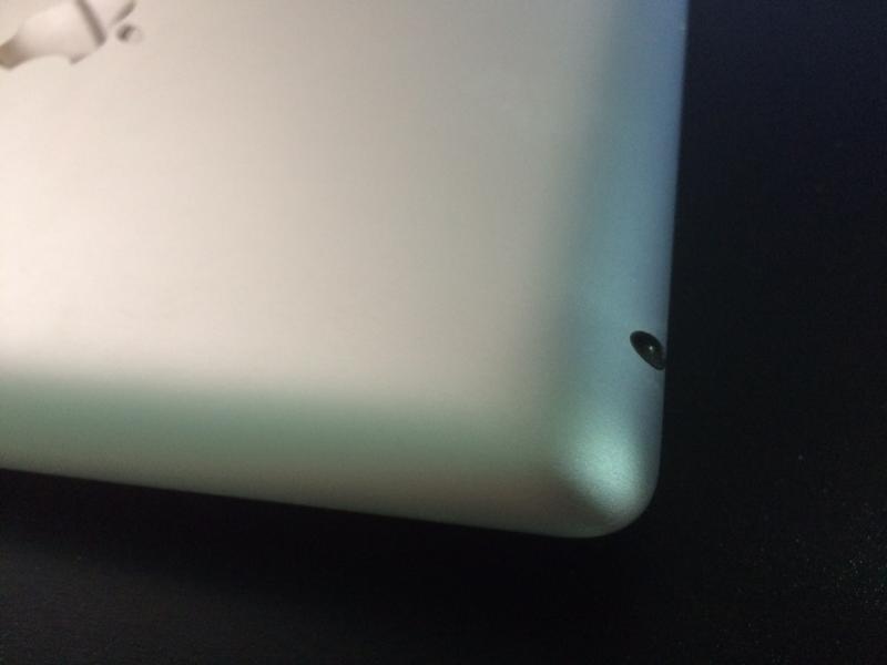 iPad 4 สีขาว 16Gb ขาย 8000 ไม่มีรอย