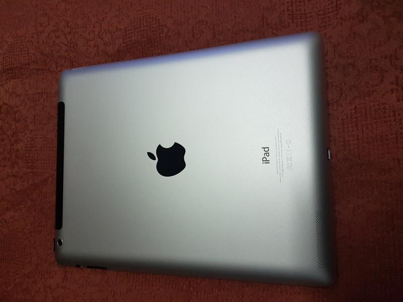 Ipad 4 wifi+ซิม 128g