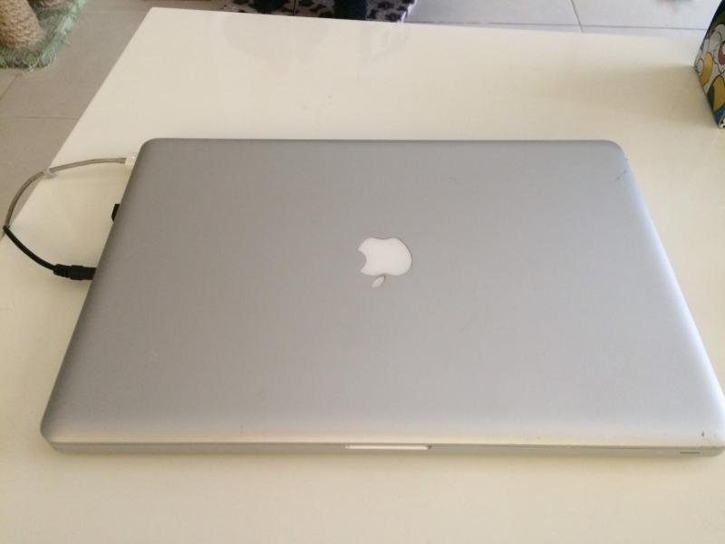 Sale MacBook Pro 17