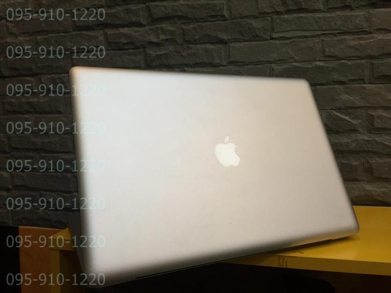 ขาย macbook pro 17
