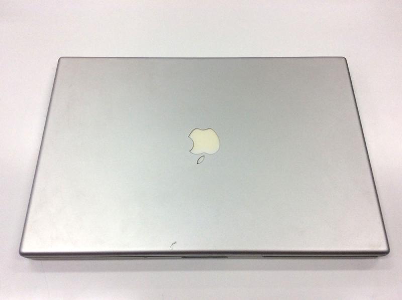 ขาย Macbook Pro 17 นิ้ว ปี 2007