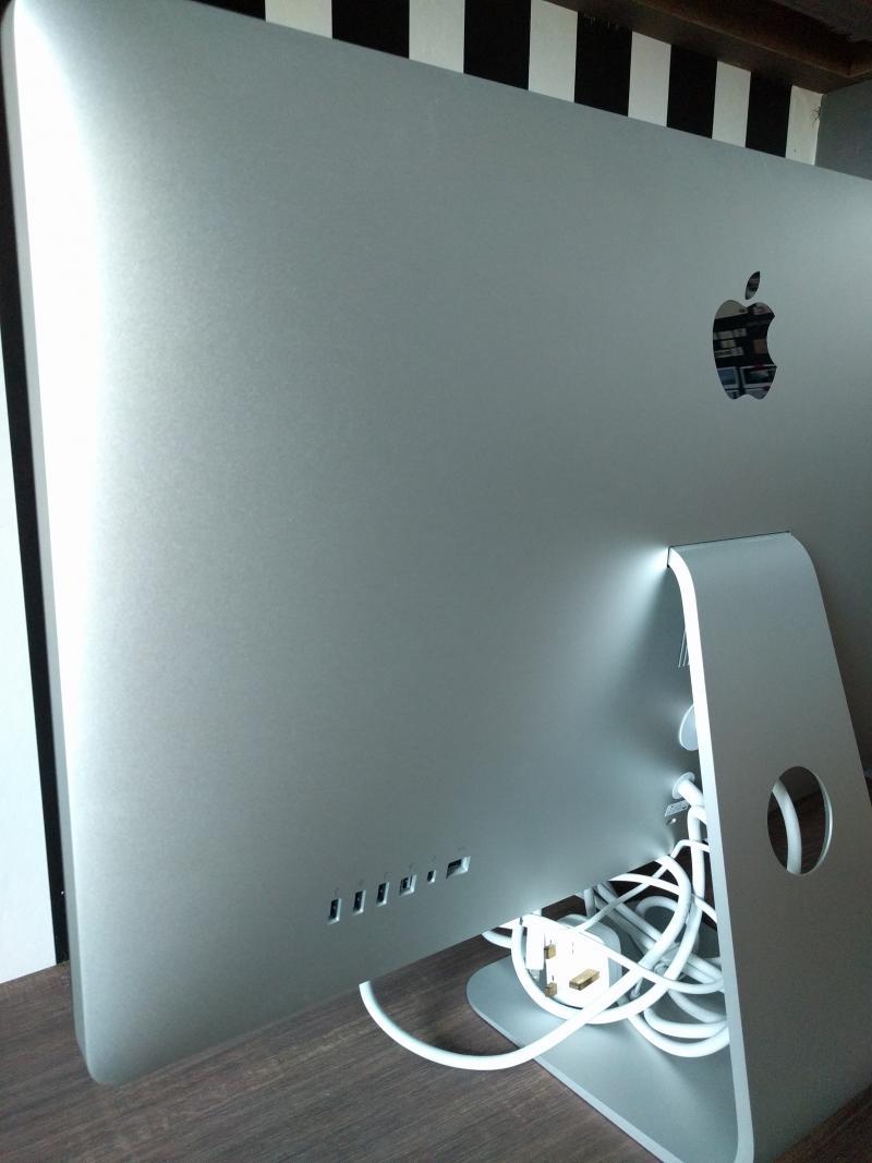 ขายจอ Apple Thunderbolt 27