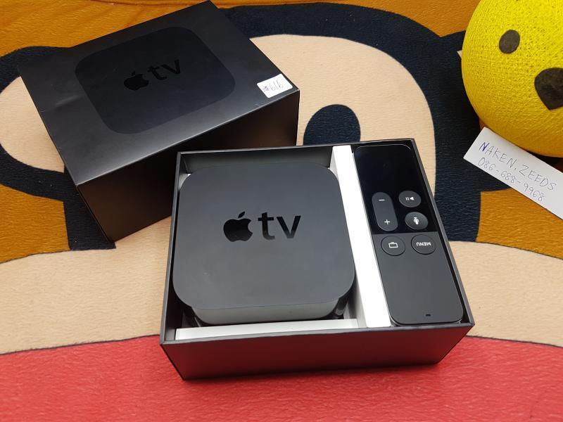 Apple TV gen4 32g สวยๆ ครบกล่อง