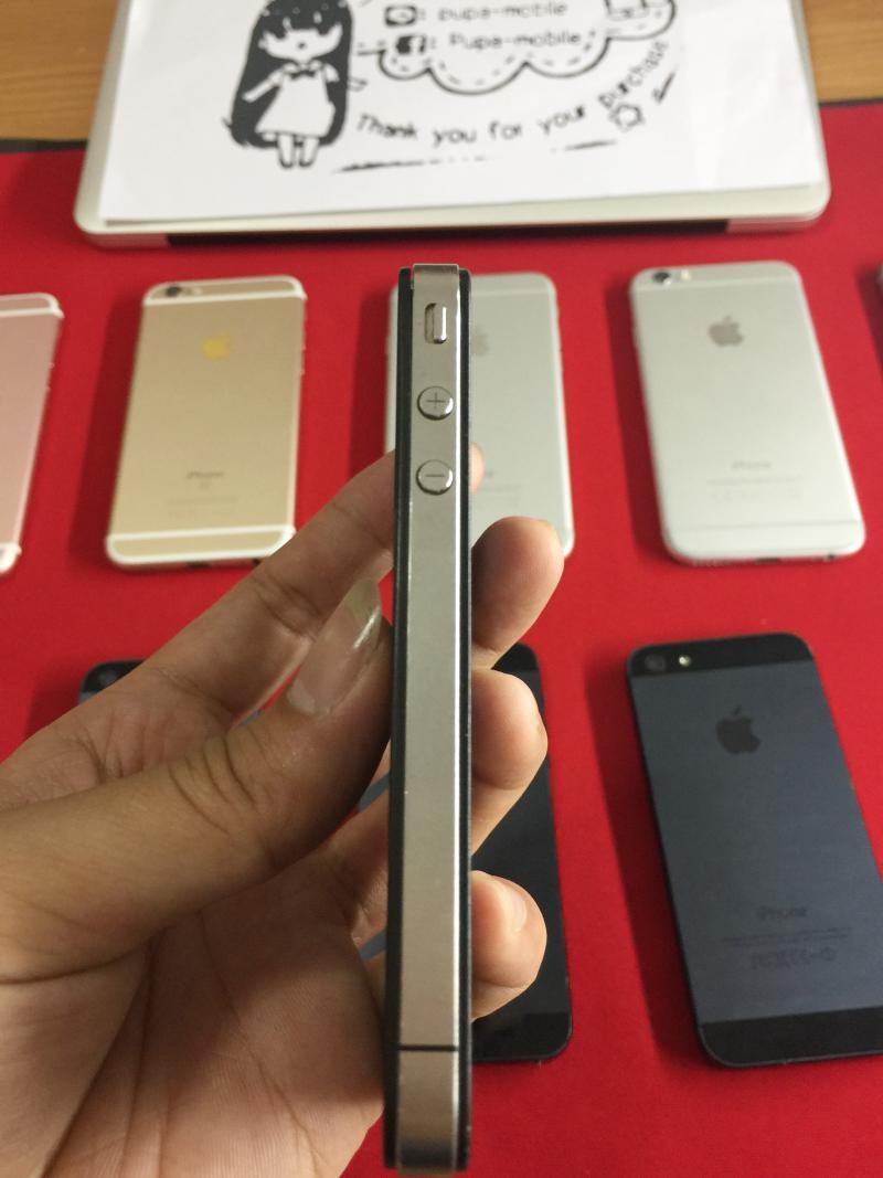 iPhone4 16GB สี ดำ 97%
