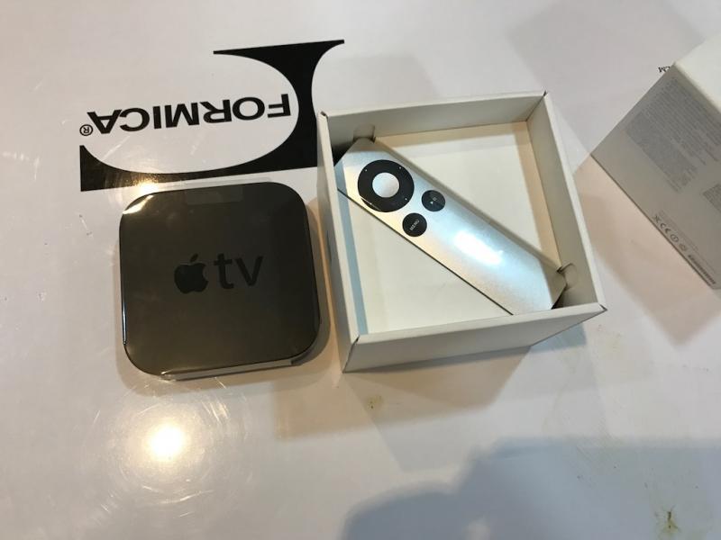 ขาย Apple TV Gen3 ของใหม่ศูนย์ไทย ราคา 3200บาท