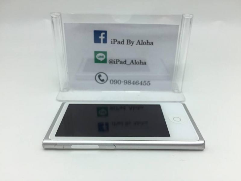 iPod Nano7 16g สีขาว