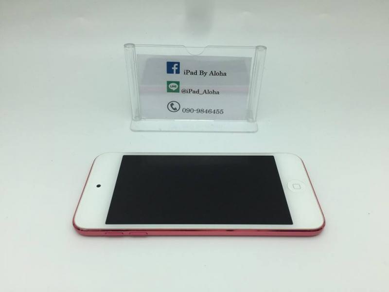 iPod Touch5 16g สีชมพู