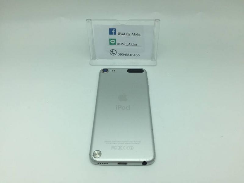 iPod Touch5 32g สีขาว