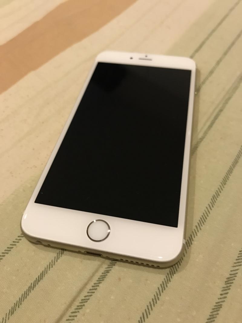 iPhone 6 Plus สีทอง ความจุ 128 GB