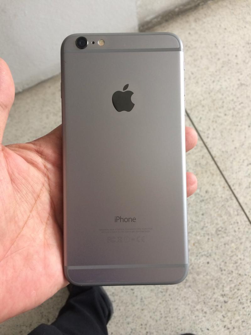 iPhone 6 Plus 128GB Space Grey