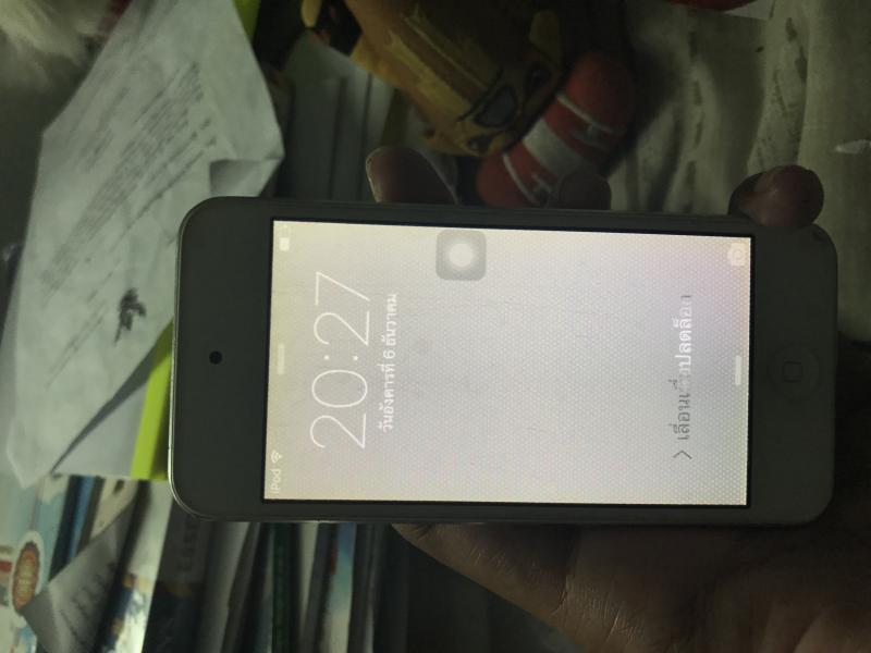 Ipod touch gen 5 32 Gb อ่านก่อน