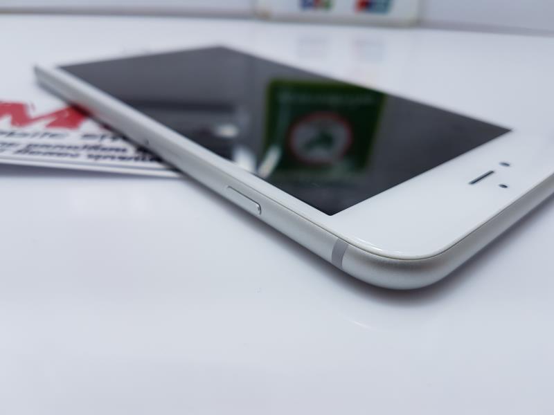 @@@@@ ขาย/แลก Iphone 6 Plus 16 GB สีเงิน เครื่องไทย ยกกล่อง สภาพงาม ราคาแค่ 14500