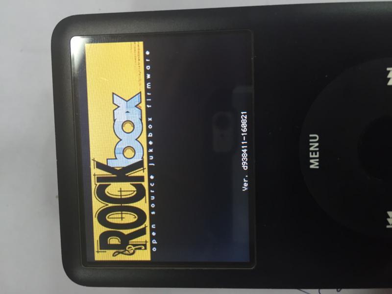 ขาย ipod classic 160 + FiiO A3 แอมป์พกพา