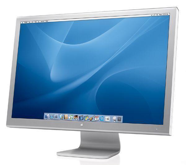 ต้องการซื้อ apple cinema display 23 inch หรือ 30 inch