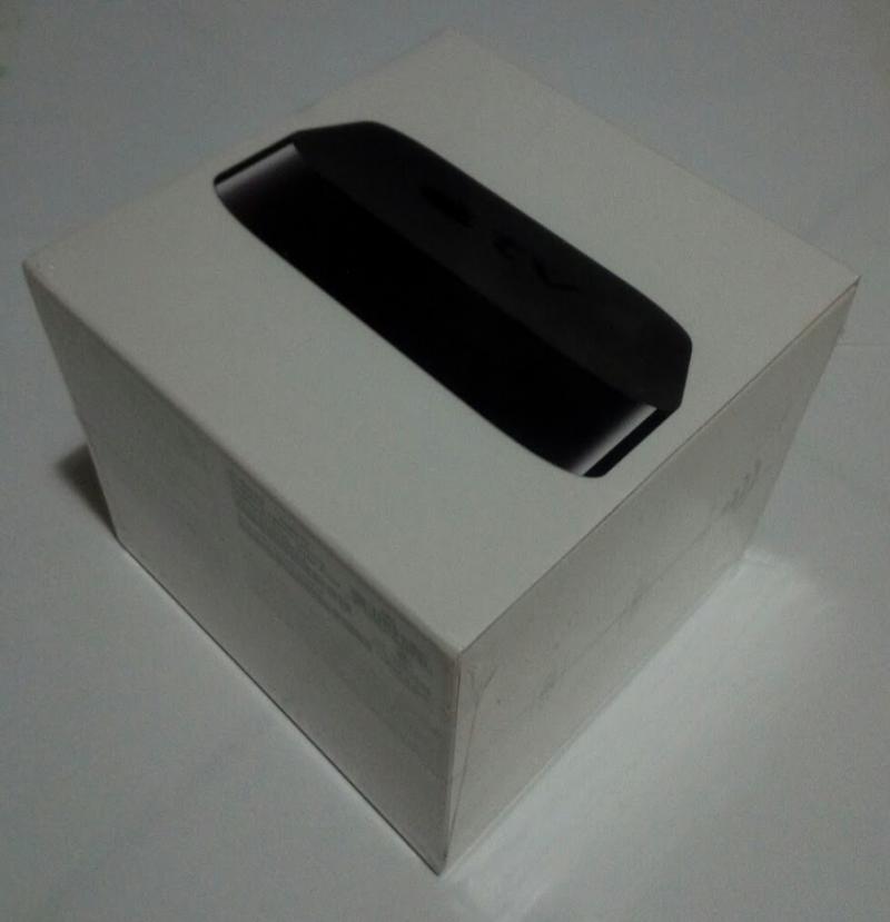 ขาย Apple TV Gen3 ของใหม่ ราคา 2,900บาท