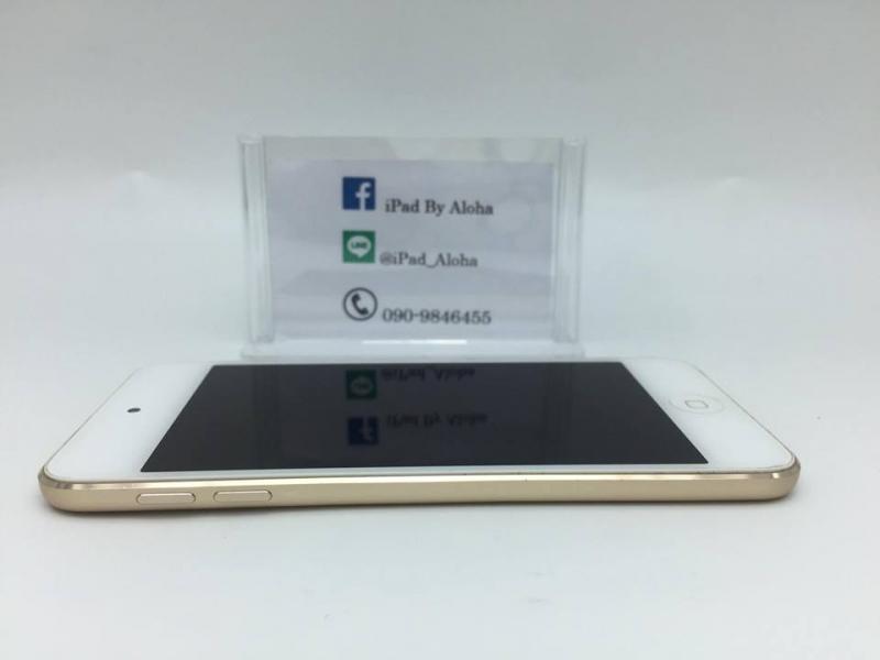 iPod Touch6 16g สีทอง