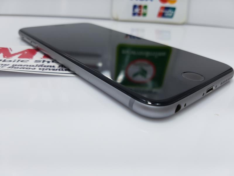 @@@@@ ขาย/แลก Iphone 6 Plus 64 gb สีดำ สภาพงามๆ ราคา 15900