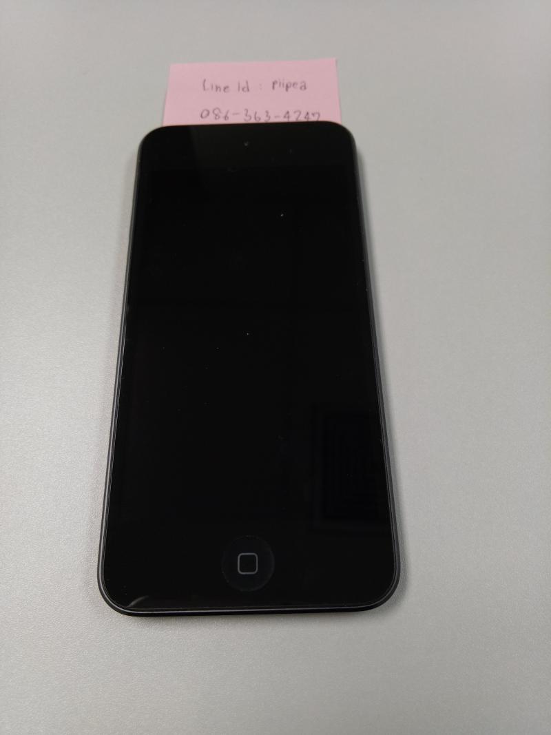 Ipod Touch Gen6 64GB สีเทาดำ