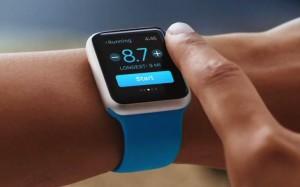 Sale Apple watch sport blue