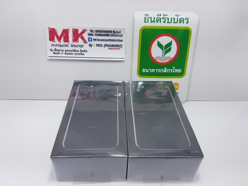 @@@@@ ขาย/แลก Iphone 7 128 gb Jet Black ศูนไทย เครื่อง ทรู ของใหม่ ยังไม่แกะใช้ ราคาแค่ 28500