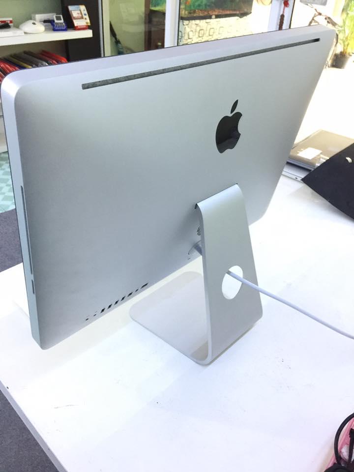 ขาย iMac 21.5-inch ราคา 15,500บาท Processor 3.06GHz Intel Core i3 Memory 4GB MHz DDR3  Graphics แยกแรงๆ เล่นเกมสบายๆGraphics ATI HD 4670M Storage HDD 500GB  Other อุปกรณ์ครบ เครื่องสวยมากๆ จอใสๆ ราคา 15,500บาท  ติดต่อ 092-858-8804 beer