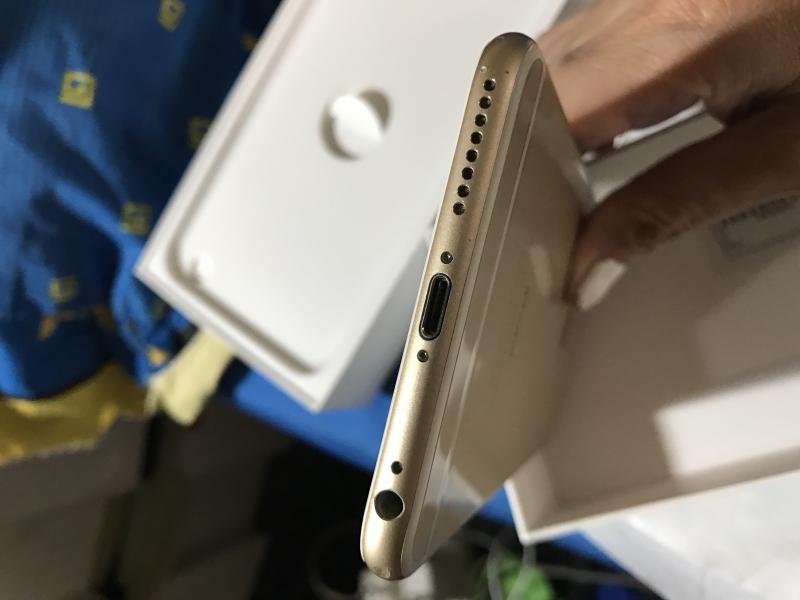 Iphone 6 plus 64 g มือ 2 ราคา 15,500