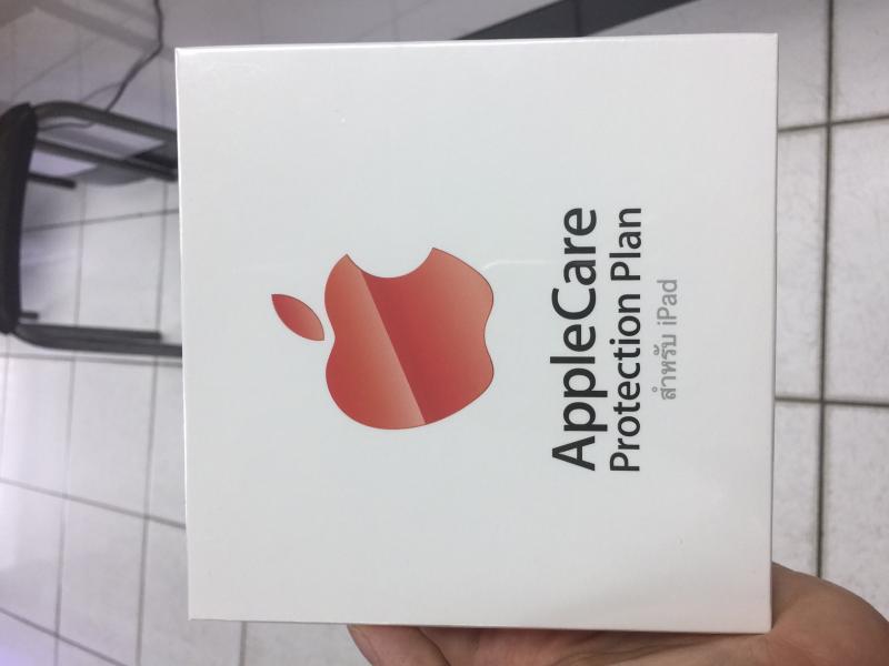 ขาย Apple Care for iPad 2200 ค่ะ