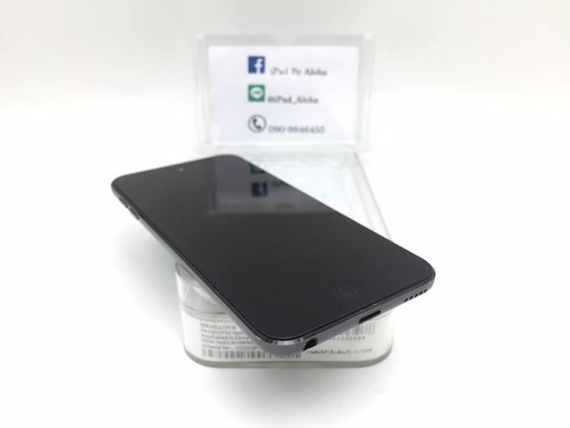 iPod Touch6 16g สีดำ
