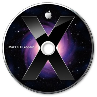 ตามหา Mac OS X 10.5.X