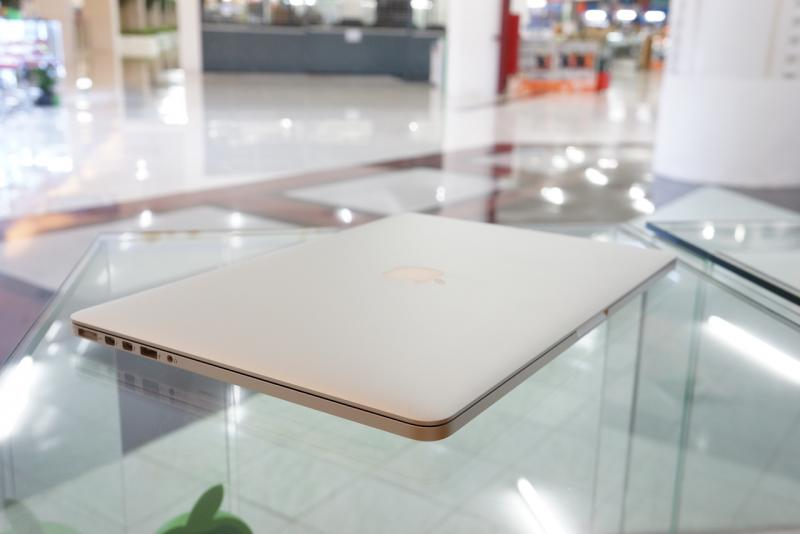 ขาย MacBook Pro 15-inch Retina Core i7 2.8 GHz. CTO/BTO Mid 2014 รหัสสินค้า:0912