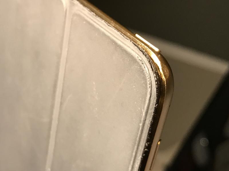 ขาย iPad Air 2 , 128gb ,Wifi, สีทอง (พร้อมของแถม)
