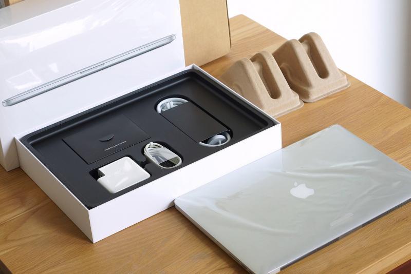 ตัวท็อป ประกันยาวๆ MacBook Pro 15-inch Retina (Mid 2015) 2.5 i7/RAM 16GB/512GB Flash การ์ดจอแยกแรงๆ AMD Radeon R9 370X 2GB กล่องครบ