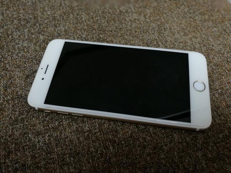 ขาย iPhone 6S Plus 16 GB สีทอง สภาพ 99%