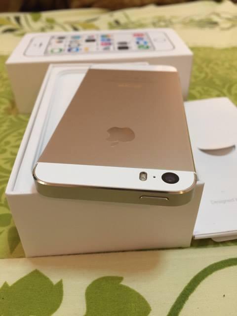 ขาย iphone 5s สภาพนางฟ้า
