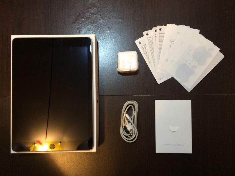 [ขาย/แลก] IPad Air 2 16GB Wi-Fi