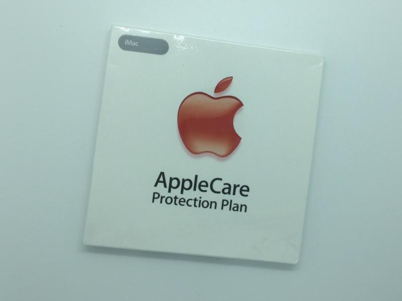 AppleCare Protection Plan For iMac - 4,000
