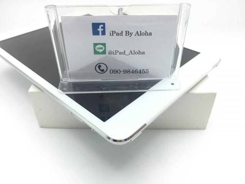 iPad Mini1 32g wifi cellular สีขาว