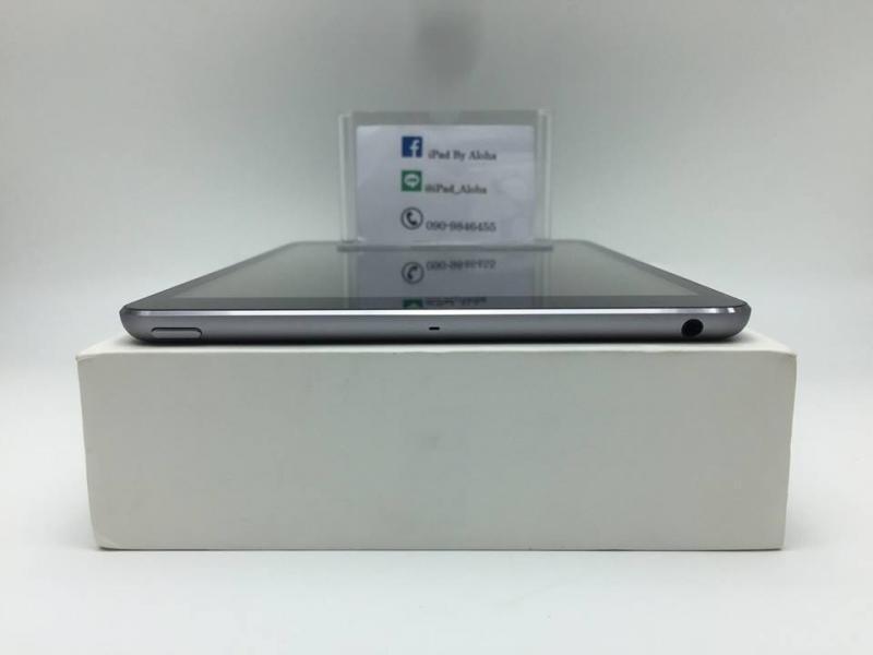 iPad Mini3 16g wifi สีดำ สภาพมือ1