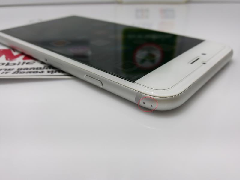 @@@@@ ขาย/แลก Iphone 6 Plus 64 gb สีขาว เครื่องไทย สภาพดี