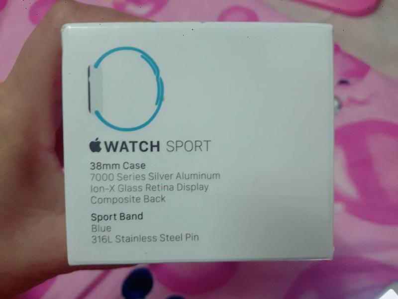 ขาย apple watch