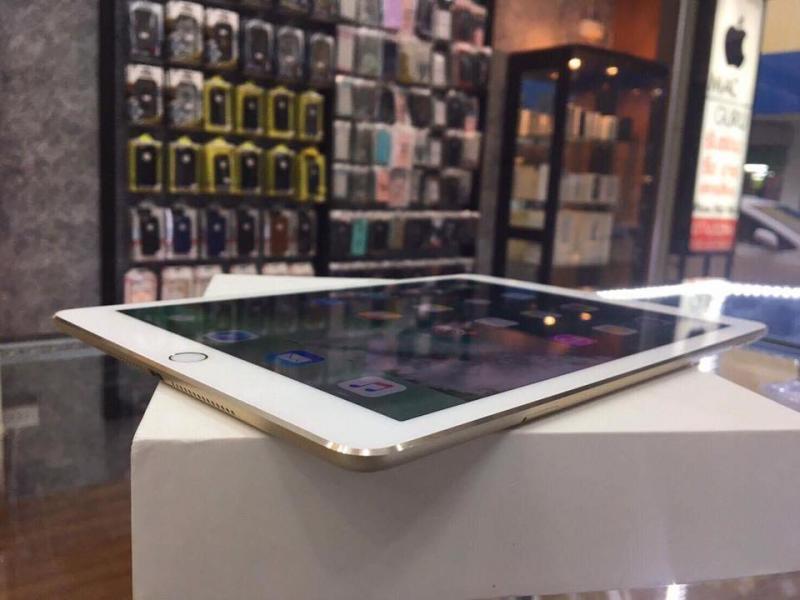 ขาย iPad Air2 64 GB  #ใส่ซิม