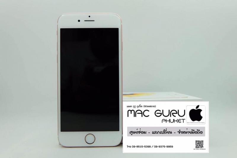 iPhone 6s 16 gb มือ 2  สภาพสวย