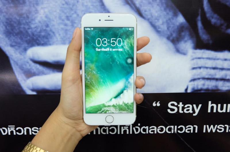 iPhone 6 64 GB ศูนย์ไทย