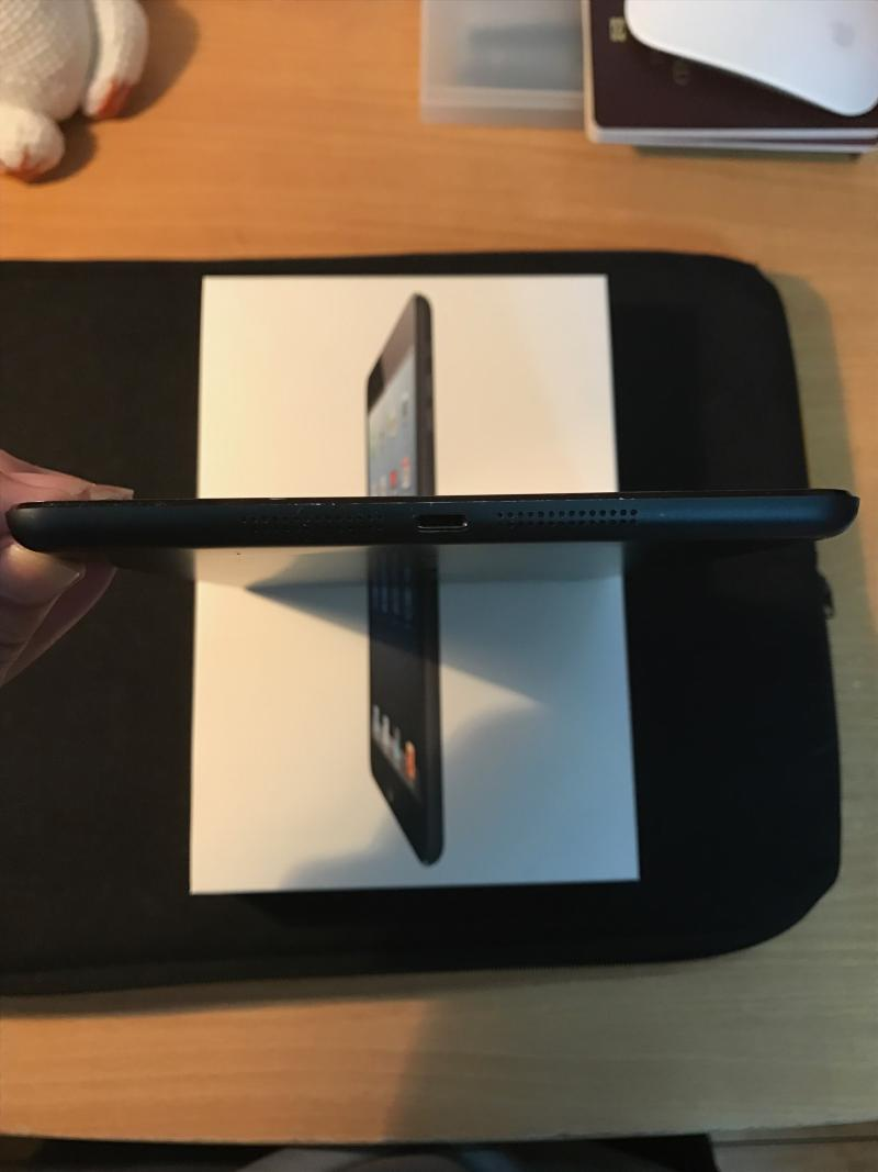 iPad mini1 16GB Wi-Fi Cellular 16GB Black