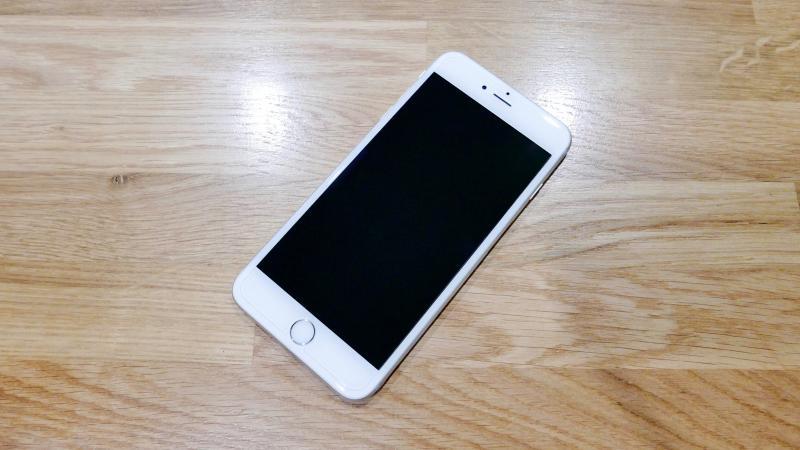 iPhone 6s Plus 128GB เครื่อง US Unlock ใส่ได้ทุกซิมทั่วโลก Model 1634